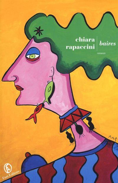 Baires Chiara Rapaccini