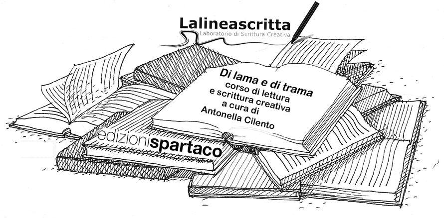 laboratorio di scrittura edizioni spartaco