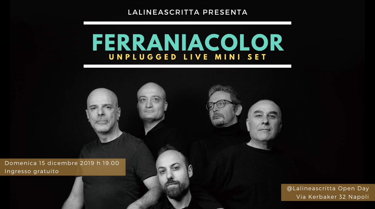 Ferraniacolor band